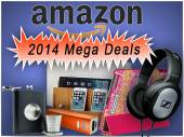 Amazon 2014 Mega Deals: More Great Deals on Accessories Revealed
