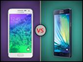 Samsung Galaxy A5 Vs Galaxy Alpha: Which Smartphone Should You Buy ?