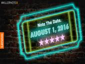 Lenovo Vibe K5 Note Launching in India on August 1: 7 Features to Know
