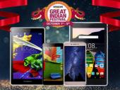 Amazon Great Indian Festival Sale: Smartphones Up to 50% Off