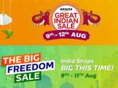 Amazon and Flipkart Great Indian Sale Day 3: Offers on top smartphones