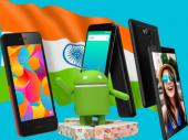 Best Indian 4G Volte Android Nougat Smartphones