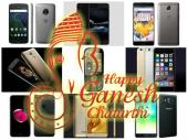 Ganesh Chaturthi offers on smartphones: Huge discounts available