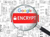What is Encrypted Google search: It's benefits