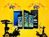 Big Billion Day Dasara Offers on smartphones