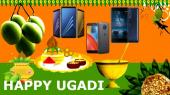 Ugadi offers 2018: Upto 35% discount on smartphones