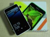Nokia Lumia 630 Dual Review 1