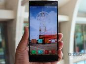 Oppo Find 7 Hands on And First Look Oppo Find 7 Hands on And First Look