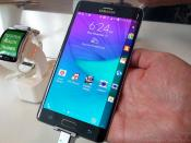 Samsung Galaxy Note Edge First Look img 15