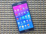 Samsung Galaxy Note 4 Review 16