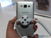 Samsung Galaxy A3 First Look img 21