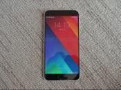 Meizu MX5 First Impressions display