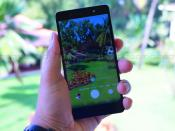 Huawei Honor 7 First Impressions camera