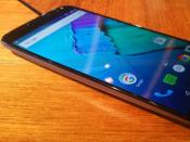 Motorola Moto X Style First Impressions software