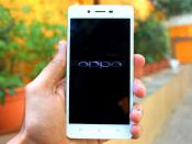 Oppo Mirror 5 Review verdict