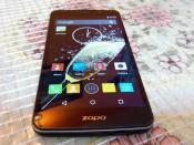 Zopo Speed 7 Plus Hands On conclusion