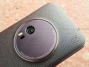 Asus Zenfone Zoom first impression camera