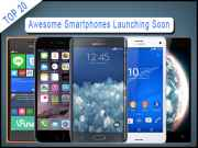 Top 20 Awesome Smartphones Launching Ahead of Diwali This Year