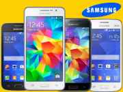 Diwali 2014 Special Offers: Top 10 Samsung Dual SIM Smartphones To Buy With Heavy Discount
