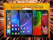 Top 10 Mind Blowing Deals This Diwali: Smartphones, Tablets and More