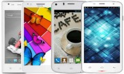 Top 5 Most Affordable Android Smartphones between Rs 5,000 to Rs 8,000