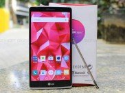 LG G4 Stylus review: A Massive but toned down LG G4