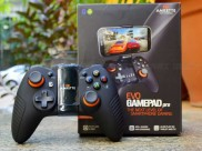 Amkette Evo Gamepad Pro Review: Great Device for Smartphone Gamers