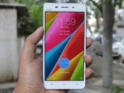 Vivo V1 Max Review: A Large Phone With Good Sound Quality