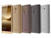 Huawei Mate 8: Here's what it packs and what it lacks!