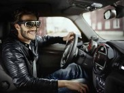 BMW's Mini AR Glasses: Here Comes A Breakthrough Interface Between Eyewear and Automobile