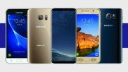 Samsung to launch India-focused smartphones across price segments in 2018