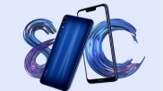 Honor set to launch Honor 8C and Honor Band 4 in India on Amazon.in