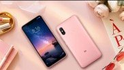 Xiaomi Redmi 6 Pro Rose Gold variant and Mi Router 4C to be launched in India soon