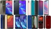 Week 49, 2018 launch roundup: Huawei Enjoy 9, Nokia 8.1, Vivo NEX, ASUS Zenfone Max M2 and more