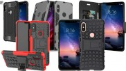 Xiaomi Redmi Note 6 Pro accessories: Best cases and covers to buy in India