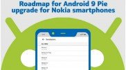 Nokia smartphones Android Pie update roadmap: Nokia 6, Nokia 5, Nokia 3.1 Plus and more