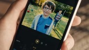 Apple's latest TV spot shows how Portrait mode can ruin relationships