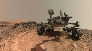 NASA bids goodbye to record-setting Opportunity Mars rover