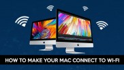 How to connect your Mac to a Wi-Fi network?