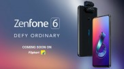 Asus Zenfone 6 vs other smartphone with pop-up and sliding selfie camera