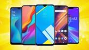 Buying Guide: Best Smartphones Under Rs. 8,000