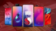 Best Snapdragon 855 Smartphones In India Right Now