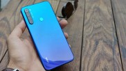 Xiaomi Redmi Note 8 Review: Better Camera Performance And Faster Charging