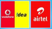 Telecom Operators Seek Time To Pay AGR Liabilities