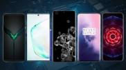 Best 12GB RAM Smartphones To Buy In India Right Now