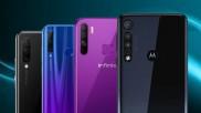Best Triple Camera Smartphones Priced Under Rs. 10,000