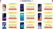 These Budget Smartphones Priced Under Rs. 10,000 Are On Discount On Flipkart