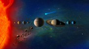 Planet Nine Discovery: Scientists Test New Technique To Detect Potential Planet
