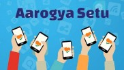 Not Having AarogyaSetu App Can Lead To 6 Months Jail Or Rs. 1,000 Fine