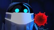 Robots Might Actually Take Over The World Post Coronavirus